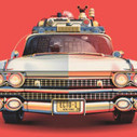 Les artistes illustrent les 30 ans du film « Ghostbusters » | Digital & Traditional Art | Scoop.it