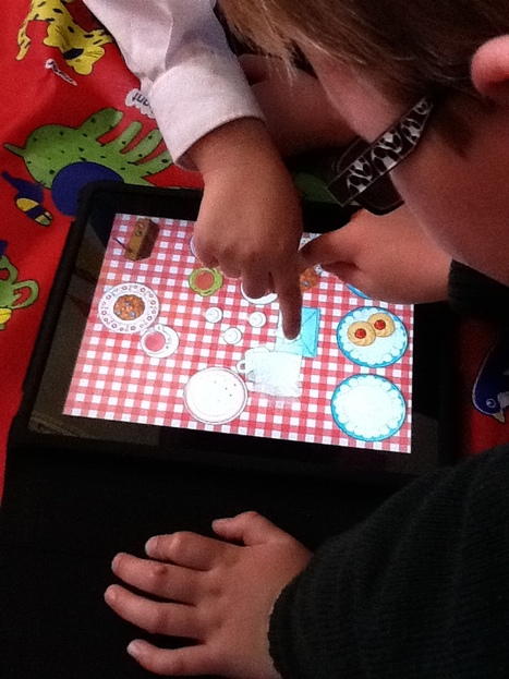 "My Story - Book Maker for Kids | ""iPads for learning"" 