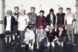 Group EXO to Open 'BWCW' Collaboration Shop on August 10 | collaborative culture | Scoop.it