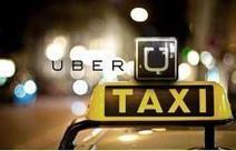 Ahora la Ciudad de Mexico quiere licencias e impuestos para Uber   TJmix Tecnologia   Scoop.it