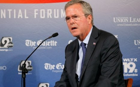 Jeb: 'Women's Health' Is Overfunded | Upsetment | Scoop.it