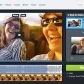 Vimeo launches 'Looks', lets creators add filters to videos - Digital Trends   3C Media Solutions   Scoop.it