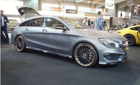 Un moteur de 1 000 chevaux dans la prochaine Mercedes AMG - Blog autos discount | Tous mes scoops préférés ! | Scoop.it