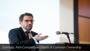 Anti-Competitive Effects of Common Ownership | The Julis-Rabinowitz Center for Public Policy and Finance | Free trade and inequality | Scoop.it
