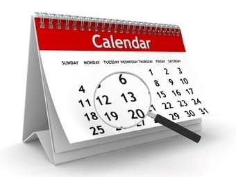 Why You Need a Content Calendar! | #BetterLeadership | Scoop.it