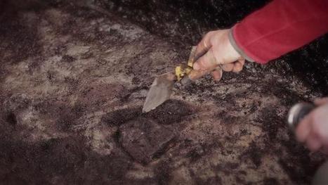 Des empreintes vieilles de 13.000 ans découvertes en Amérique du Nord | Le Figaro | Kiosque du monde : Amériques | Scoop.it