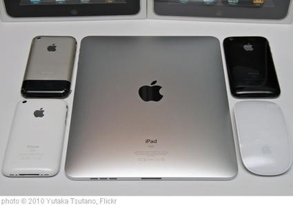 The Best Resources For Beginning iPad Users | Larry Ferlazzo's Websites of the Day… | למידה ניידת | Scoop.it