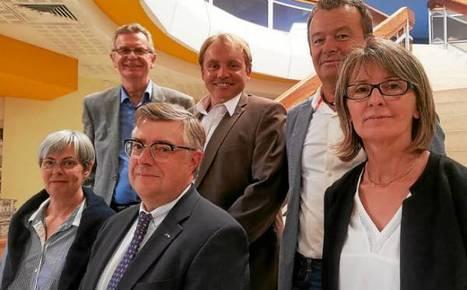Saint-Brieuc. Le développement économique vu par les patrons - L'Enquête - Le Journal des entreprises | Saint-Brieuc Entreprises: l'actualité | Scoop.it