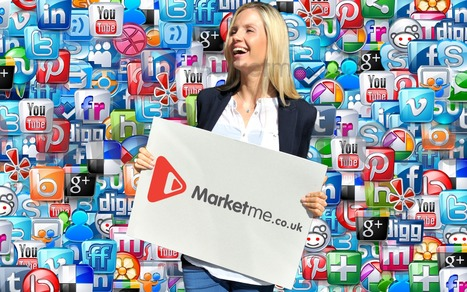 Getting the most from your Social Media time and efforts 2013. Part 1: Twitter. | Social Media & Viral Videos – Marketme | Social Media Monitoring | Scoop.it