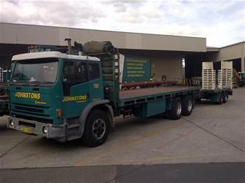 Safest Pallet Moving Services!   STQ Transport   Scoop.it