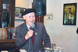 At 90, Mike Grgich is an American wine icon | Vitabella Wine Daily Gossip | Scoop.it