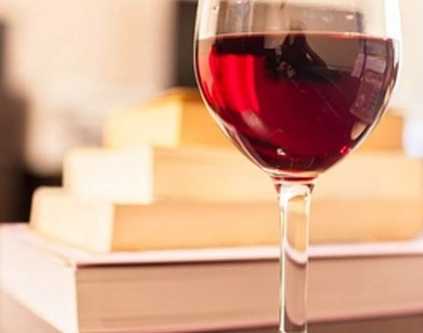 Reading for the dedicated wine fan | Pull a Cork! | Scoop.it