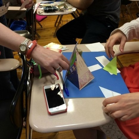A Principal's Reflections: Implementing Mobile ... | PLE_language_learning | Scoop.it