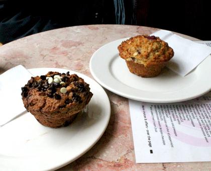 Il Salotto senza Glutine – Londra gluten free part 2: Le caffetterie | senza glutine | Scoop.it