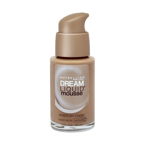 Buy Dream Mousse Liquid Foundation | Personal care and Cosmetics | Scoop.it