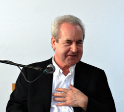 John Banville: 'The sentence is what makes us human' - Brown Daily Herald | The Irish Literary Times | Scoop.it