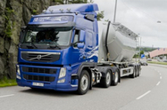 Shell, Volvo Trucks Sign LNG Agreement | CleanTech Opportunities and Trends | Scoop.it