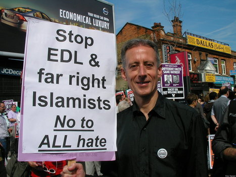 Reading University Colludes With Far-Right Extremist Muslim Society | EDL | Scoop.it