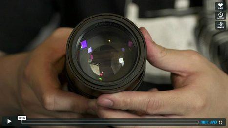 Video interview: SLR Magic lenses for M4/3, Sony E-mount and Leica M, by Matthew Allard | Photo : Lumix G MFT | Scoop.it