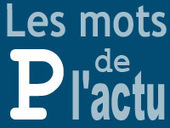 PROVOCATION - Les mots de l'actu - RFI | Enseignement du FLE, langue française et cultures francophones | Scoop.it
