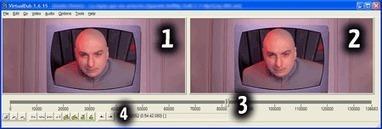 5 operaciones comunes con VirtualDub | Emezeta | edición de vídeo | Scoop.it