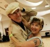 The importance of human touch in partner dancing - Dance Happens | Dance News, Education, Videos, and Reviews | Dance Blogs | Scoop.it
