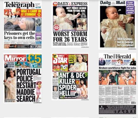 British News | Referendum 2014 | Scoop.it