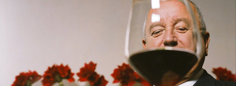 Q&A: François Audouze, #Wine Collector | Vitabella Wine Daily Gossip | Scoop.it