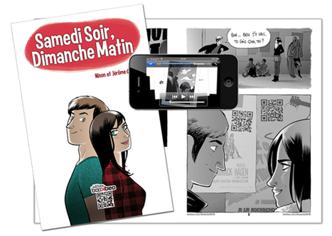« Samedi soir, Dimanche matin » la BD sans fin | IDBOOX | Planète Livres | Scoop.it