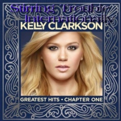 New Album Reviews: Kelly Clarkson and Girls Aloud | Entertainment | Freddie Mathews | News From Stirring Trouble Internationally | Scoop.it