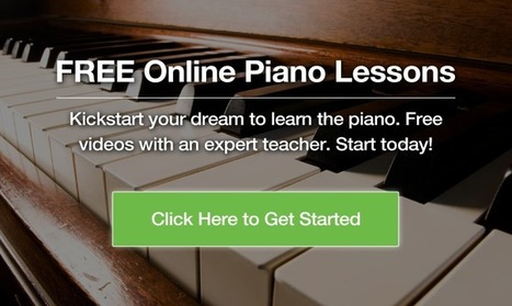 Preparing for a Piano Level Test | Your Timeline for Success | World News | Scoop.it