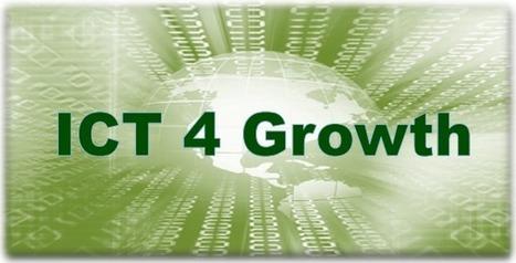 Ξεκινάει το ICT4GROWTH για τεχνολογίες πληροφορικής | Επιδοτούμενα προγράμματα ΕΣΠΑ | Scoop.it