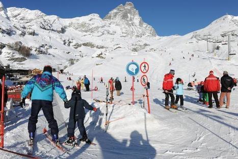 Cervinia e Valtournenche, la stagione continua con oltre 60cm di neve fresca | Enjoy Freeride Skiing | Scoop.it