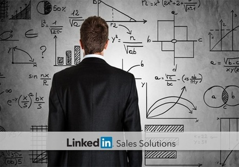 A Recipe for Better Prospect Outreach on LinkedIn | Surviving Social Chaos | Scoop.it