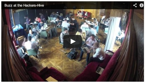 Google Europe Blog: Hacking the newsroom at the Global Editors Network summit | the interpreters | Scoop.it