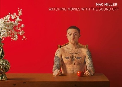 Mac Miller – Goosebumpz (Produced by Diplo) : Must Hear Hip-Hop Collaboration from New Album   Electronic Dance Music (EDM)   Scoop.it