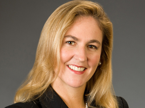 Latina Leaders: investment banker helps other women become ... | Career Growth Today | Scoop.it