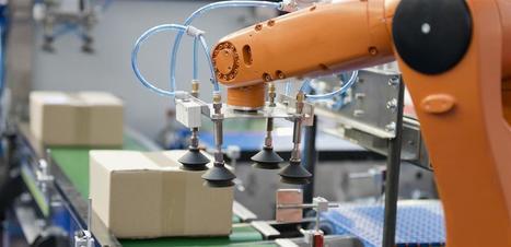 Emploi : bientôt une commission d'enquête sur les conséquences de l'automatisation ? | Post-Sapiens, les êtres technologiques | Scoop.it