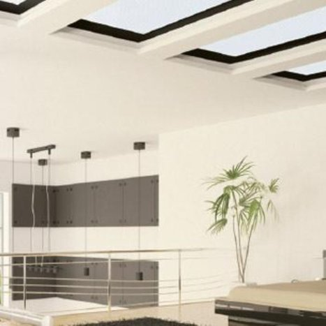 Why You Should Add More Natural Light into Your Home   Belle Skylights   Scoop.it
