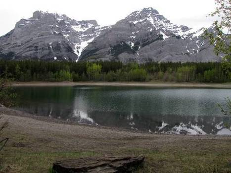 10 Easy Hikes near Calgary - Hiking Alberta | Exploring the Rocky Mountians | Scoop.it