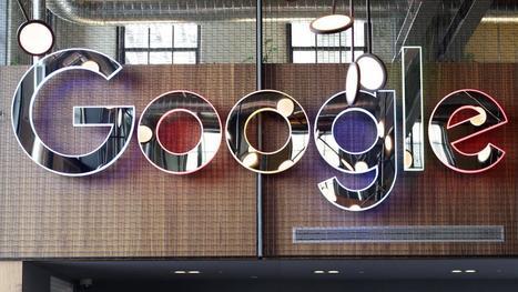 Google test betaaldienst met gezichtsherkenning | Anders en beter | Scoop.it