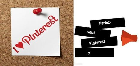 Une bonne introduction à Pinterest pour les entreprises   Silver Economie, télé assistance, géolocalisation   Scoop.it