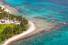 Sea-Level Rise in Small Island Nations - Up to Four Times the Global Average - Shift to Green Policies and Investment Critical | Innovation for islands growth. L'innovation, croissance des îles | Scoop.it