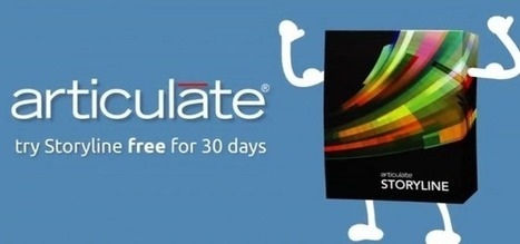 Easily Create Interactive E-Learning Courses With Articulate Storyline - SlideHunter.com | Instructional Design | Scoop.it