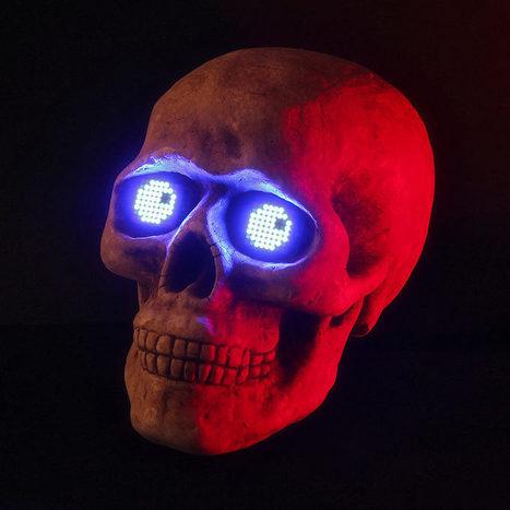 BeagleBone Black: LED ticker: BeagleBone Black ... | element14 | Raspberry Pi | Scoop.it