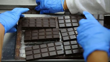 La Belgique devra attendre pour être reconnue route européenne du chocolat - RTBF Expos | Belgitude | Scoop.it