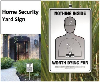 Scare Away Criminals And Keep Your Home Safe With 5 Great Security Measures ~ Home My Heaven: Home Improvement Blog   Home My Heaven   Scoop.it