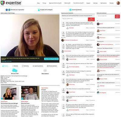 Expertise.tv | Tools for Teachers & Learners | Scoop.it