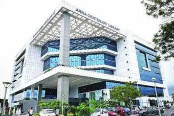 Chennai public libraries battling for survival - Times of India | Librarysoul | Scoop.it