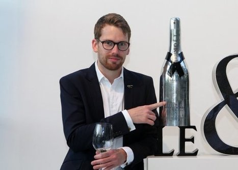Meilleur sommelier du monde : Arvid Rosengren, un sacré talent | Le Vin en Grand - Vivez en Grand ! www.vinengrand.com | Scoop.it